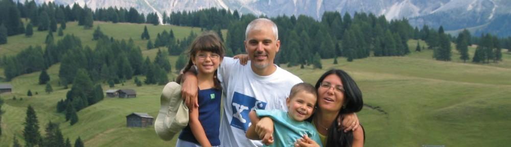 Massimo Morelli's blog